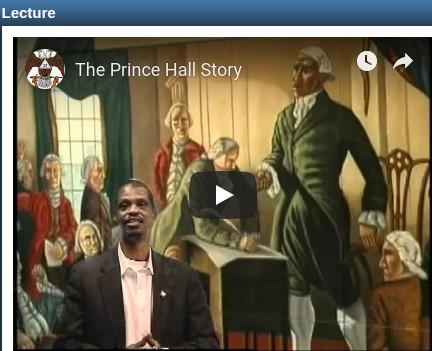 Prince Hall Masonry